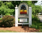 Taunton Massachusetts townhouse photo