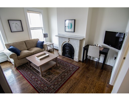 Single Family Home for Rent at 538 East Broadway Boston, Massachusetts 02127 United States