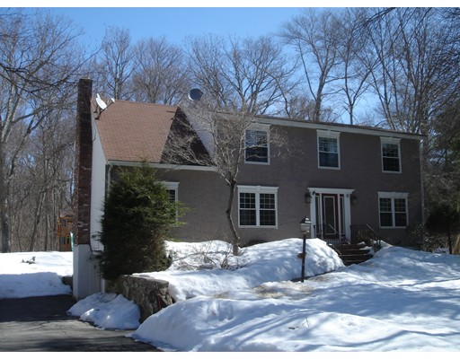 Home for Sale Sharon MA | MLS Listing