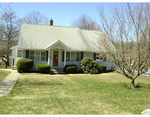 Real Estate for Sale, ListingId: 32467953, Auburn,MA01501