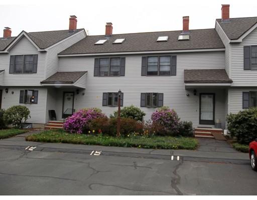 Real Estate for Sale, ListingId: 32527924, Merrimac,MA01860