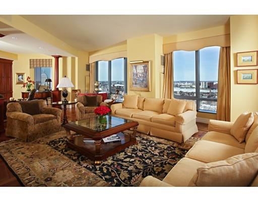 $3,295,000 - 2Br/3Ba -  for Sale in Boston