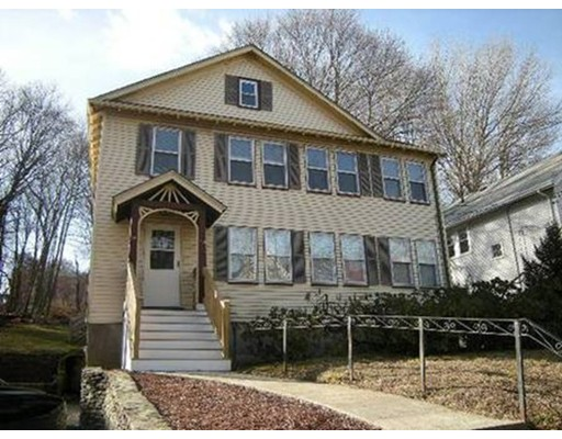 Additional photo for property listing at 231 Langley Road  Newton, Massachusetts 02459 Estados Unidos
