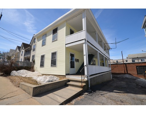 Rental Homes for Rent, ListingId:32527932, location: 12 Pine St Southbridge 01550