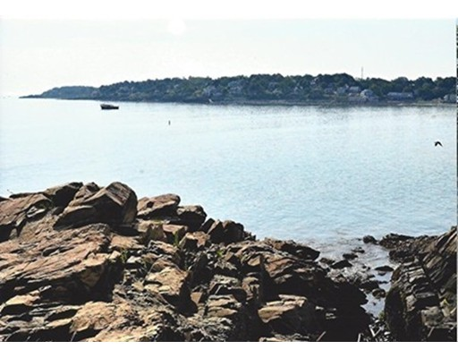 Single Family Home for Sale at 45 Little Nahant Road Nahant, 01908 United States