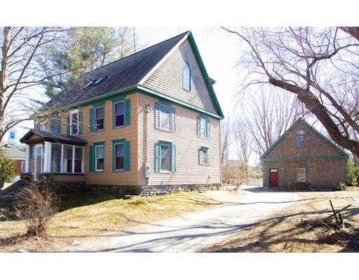 Real Estate for Sale, ListingId: 32547931, Salisbury,MA01952
