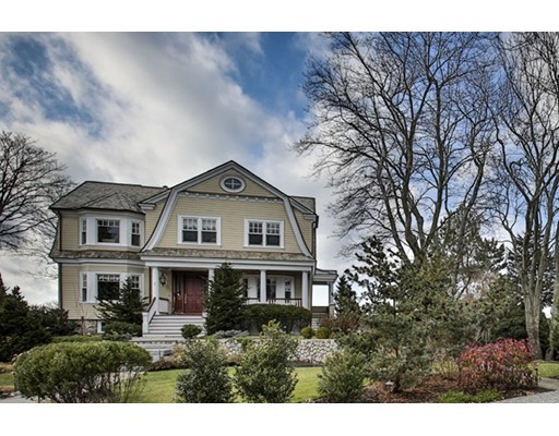 1 Sargent Rd, Marblehead, MA 01945