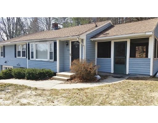 Rental Homes for Rent, ListingId:32547900, location: 1111 Wachusett Jefferson 01522