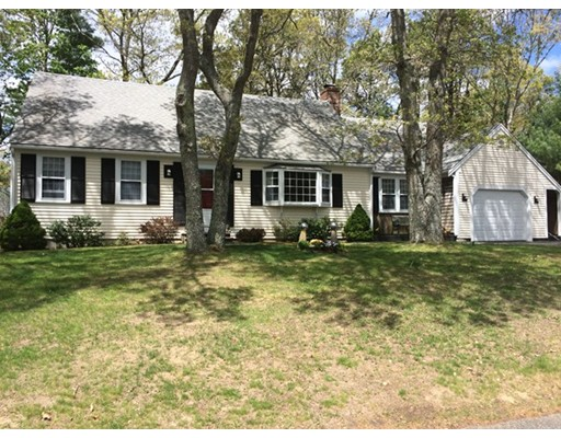 Real Estate for Sale, ListingId: 32547922, Centerville,MA02632