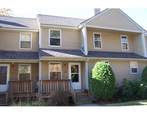 Rental Homes for Rent, ListingId:32547914, location: 109 Pennacook Drive Leominster 01453