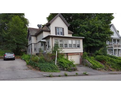 Real Estate for Sale, ListingId: 32547917, Worcester,MA01605