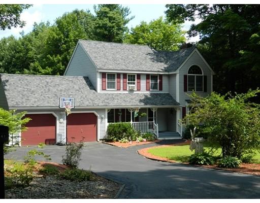 Real Estate for Sale, ListingId: 32547915, Leominster,MA01453