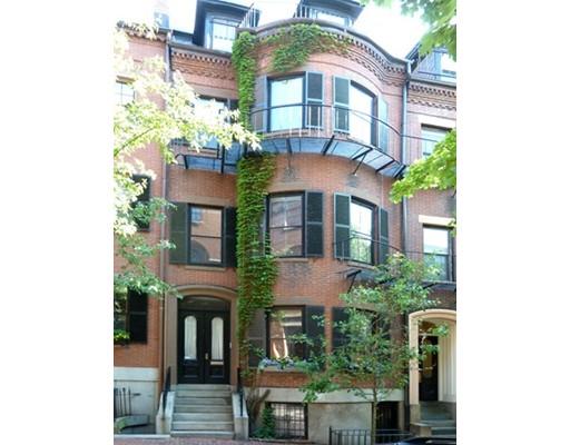 $3,900,000 - 5Br/4Ba -  for Sale in Boston
