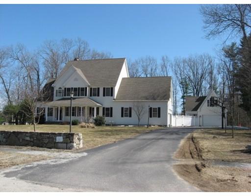 Real Estate for Sale, ListingId: 32567659, Charlton,MA01507