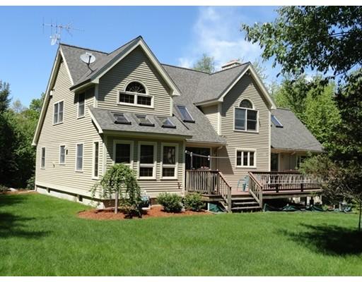 Real Estate for Sale, ListingId: 32567647, Princeton,MA01541