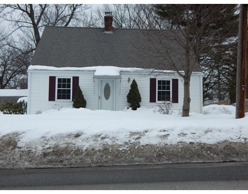 Rental Homes for Rent, ListingId:32567646, location: 216 wheelock Millbury 01527