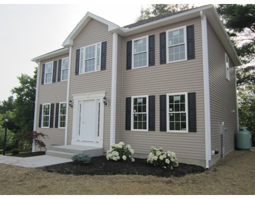 156  Tibbett Circle,  Fitchburg, MA