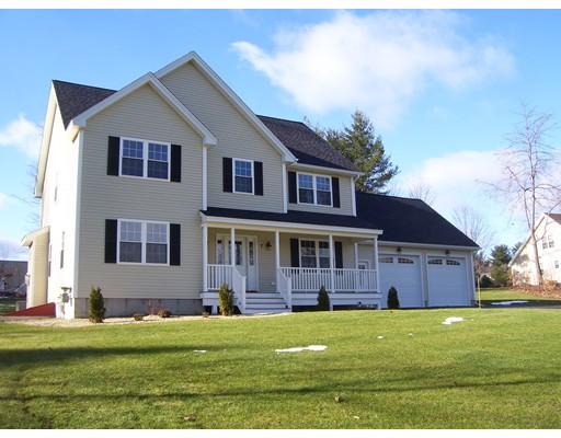 Real Estate for Sale, ListingId: 32571935, Lunenburg,MA01462