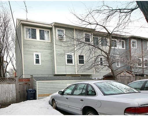 Property for sale at 171 Erie St, Cambridge,  MA 02139