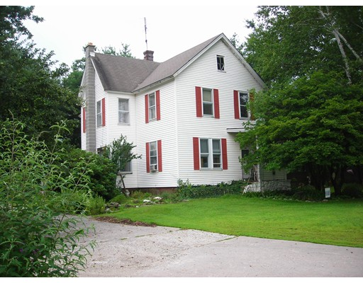 Multi-Family Home for Sale at 400 Burts Pit Road Northampton, Massachusetts 01062 United States