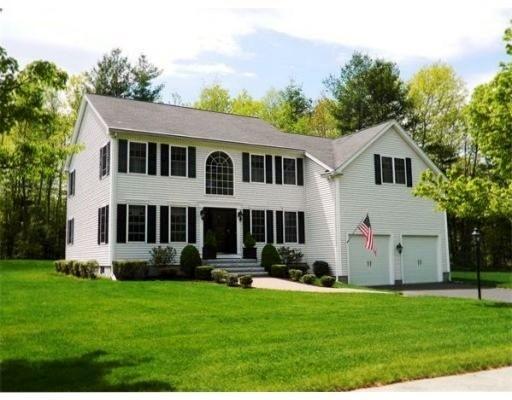 Real Estate for Sale, ListingId: 32633280, Amesbury,MA01913