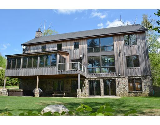 Home for Sale Otis MA | MLS Listing