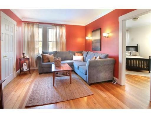 Property for sale at 42-44 Swanton Street Unit: 1, Winchester,  MA 01890