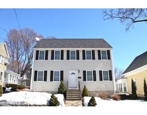 Real Estate for Sale, ListingId: 32655225, Lawrence,MA01841