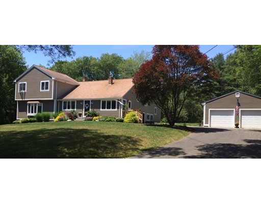 Home for Sale Middleboro MA | MLS Listing