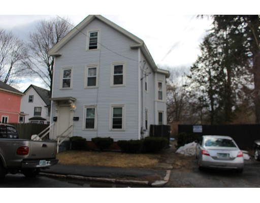 Rental Homes for Rent, ListingId:32655224, location: 69 Howard Haverhill 01830
