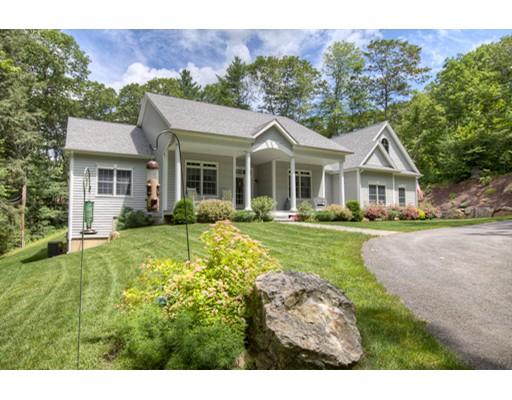 Real Estate for Sale, ListingId: 32662145, Sutton,MA01590