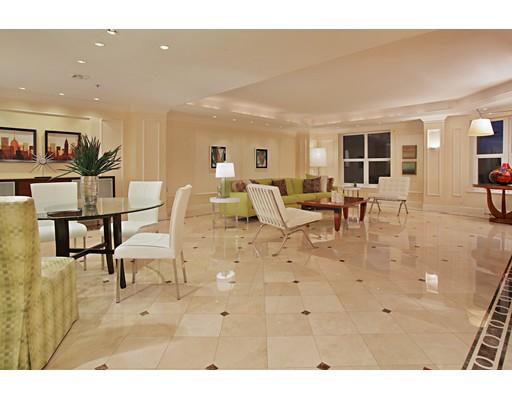 Condominium/Co-Op for sale in 300 Boylston Back Bay, Boston, Suffolk