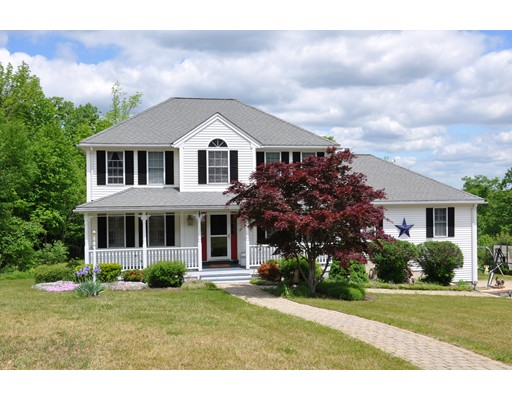 Home for Sale Leicester MA | MLS Listing