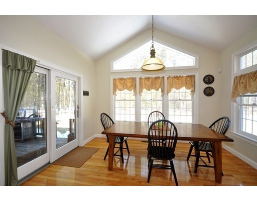 Home for Sale Stow MA   MLS Listing