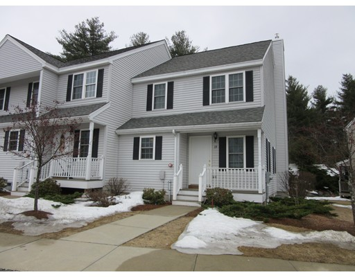Rental Homes for Rent, ListingId:32662131, location: 19 Patriots Rd. Fitchburg 01420