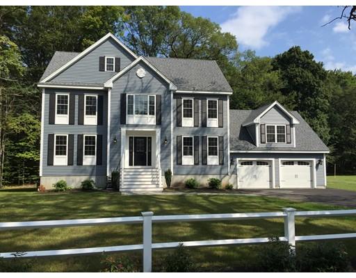 Real Estate for Sale, ListingId: 32662114, Amesbury,MA01913