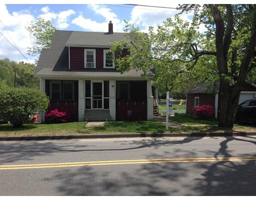 Real Estate for Sale, ListingId: 32682467, Auburn,MA01501