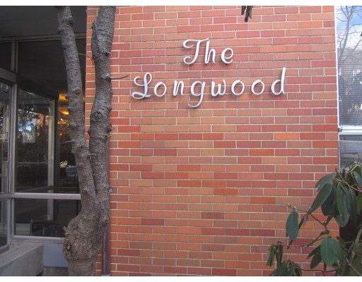 Property for sale at 45 Longwood Ave Unit: 507, Brookline,  MA 02446