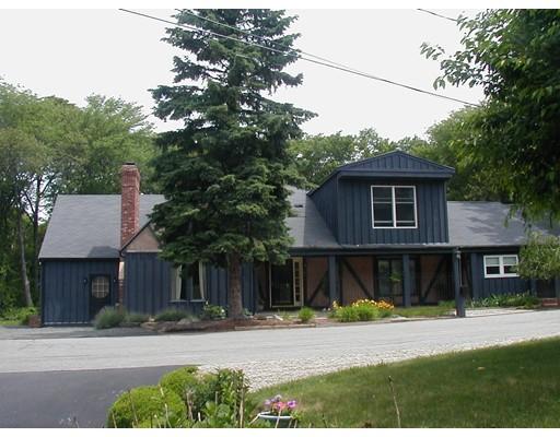 Home for Sale Salem MA   MLS Listing