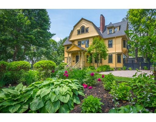 Home for Sale Lexington MA | MLS Listing