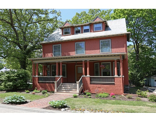 Property for sale at 1013 Walnut St, Newton,  MA 02461