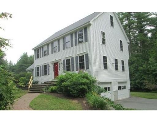 Real Estate for Sale, ListingId: 32682465, Townsend,MA01469