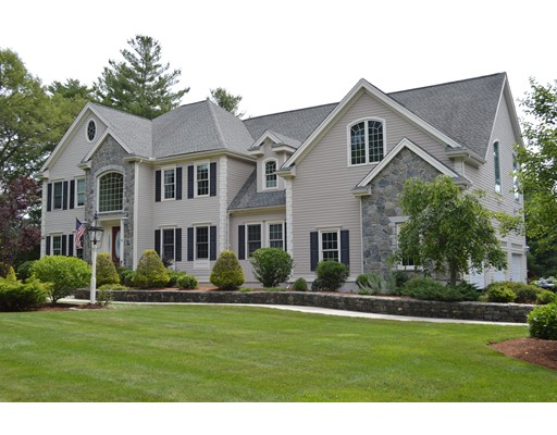 $959,000 - 4Br/4Ba -  for Sale in The Homes At Pondview, Holliston