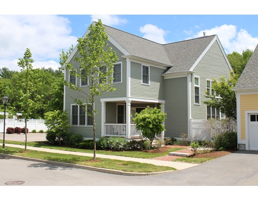 Home for Sale Norton MA | MLS Listing
