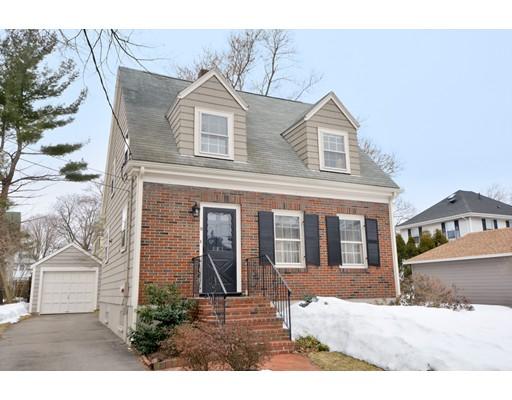 Property for sale at 11 Audubon Rd, Milton,  MA 02186