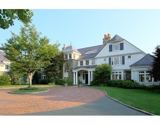 $7,900,000 - 5Br/10Ba -  for Sale in Wayland