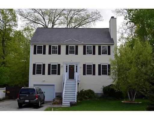 Real Estate for Sale, ListingId: 32705097, Amesbury,MA01913