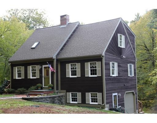 Real Estate for Sale, ListingId: 32705098, Amesbury,MA01913