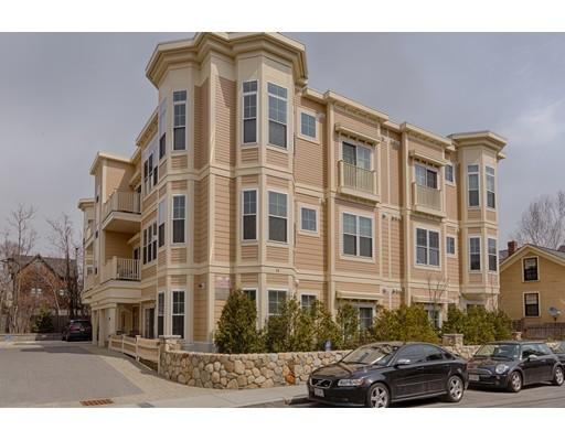 sold property at 69 Bolton St, Cambridge, Massachusetts, 02140