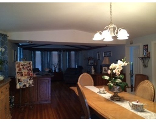 Home for Sale New Bedford MA | MLS Listing